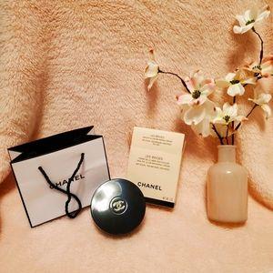 Chanel Cream Bronzer